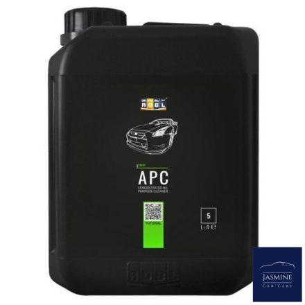 ADBL APC Többcélú tisztítóKONCENTRÁTUM 5000 ml / 5 liter