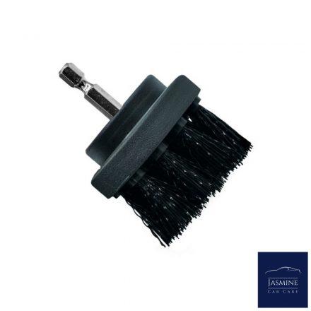 ADB000357 ADBL TWISTER MEDIUM Forgókefe kárpit és szőnyeg tisztításához - átmérő 50 mm
