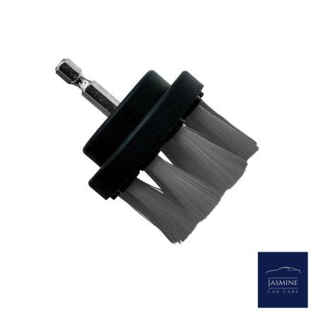 ADB000390 ADBL LEATHER TWISTER Professzionális forgókefe bőrfelület tisztításához 50 mm átmérő