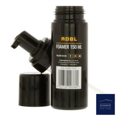 ADBL FOAMER Habképző flakon 150 ml