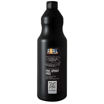 ADBL PRE SPRAY PRO Folt- és textiltisztító 500 ml