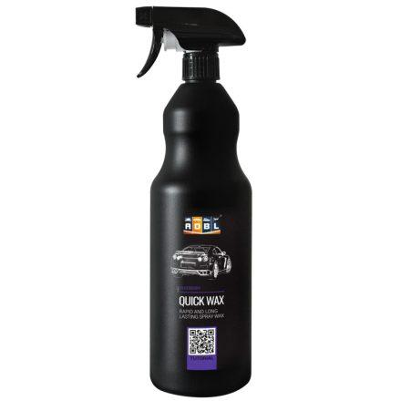 ADBL QUICK WAX Folyékony wax 500 ml