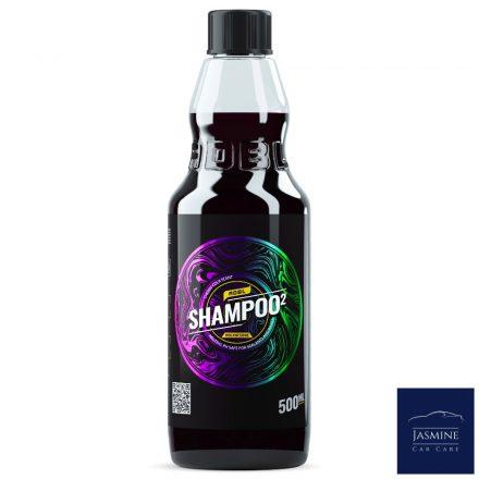 ADBL SHAMPOO (2) HOLAWESOME Autósampon 500 ml