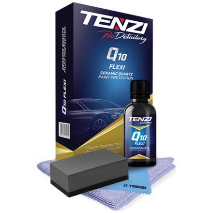 TENZI ProDetailing Q10 FLEXI Extra hidrofób hatású kerámiabevonat 50 ml